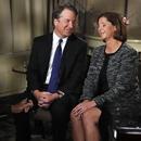 美大法官提名人頻遭指控不當性行爲 偕妻電視闢謠