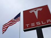 马斯克卸任特斯拉董事长 称明年推完全自动驾驶汽车