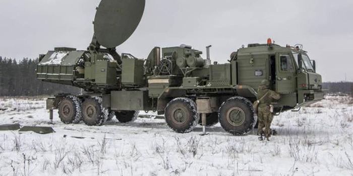 俄军将接收新型电子战系统:可从地面直接瘫痪卫星