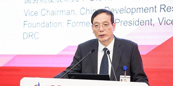 劉世錦:應考慮把企業屬性和所有者屬性適當分開