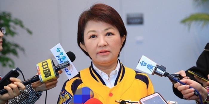 就职满百日 台中市长:空污整治不达目的绝不罢休