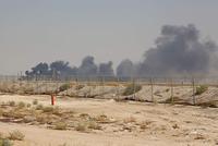特朗普:伊朗貌似袭击沙特油田主谋 但暂不动武