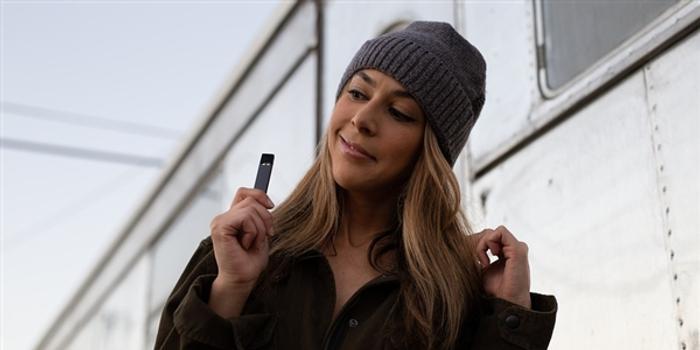 美国电子烟巨头中国下架:JUUL在电商平台仅销售一周