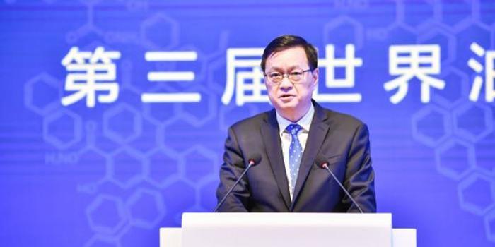 张际文:海关助力浙江自贸区 推动油气全产业链发展