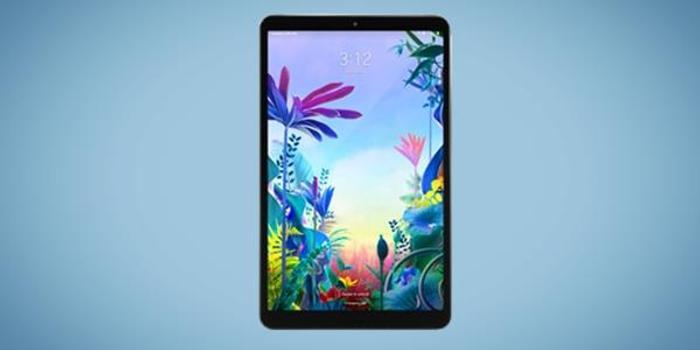 LG G Pad 5发布:10.1寸IPS、搭载残血骁龙821