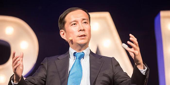 阿里张勇:必须要自我革新 因为不进则退
