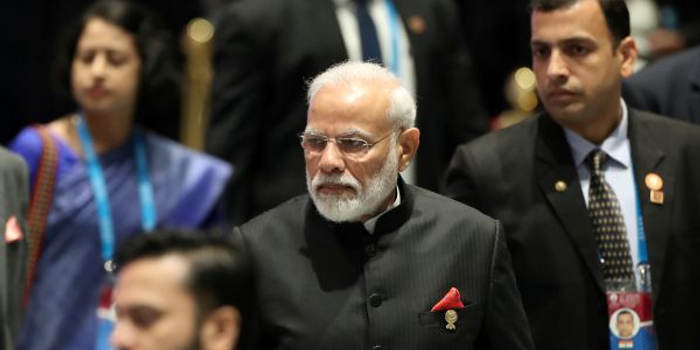 印媒:印度政府不加入RCEP有國內政治考量