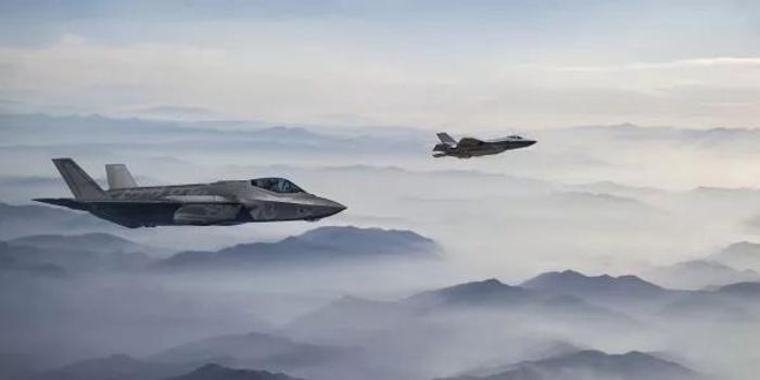 五角大楼首席武器测试员:F-35战备水平低于军方预期