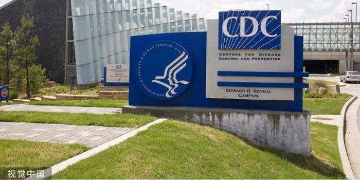 问题很严重 报告称美国每11秒就有人感染超级病菌