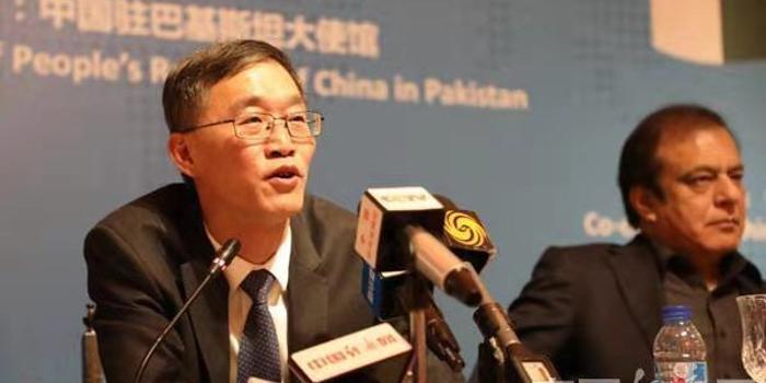 美官员挑拨中巴关系:中国援助将令巴铁面临长期伤害