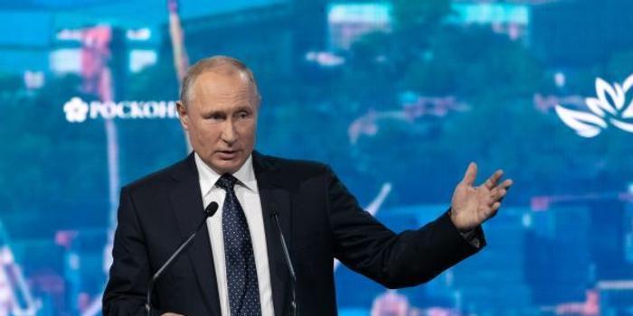 普京提出俄军发展新目标 将继续增加现代化武器装备