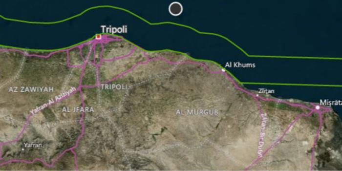 难民船地中海沉没,91人失踪,欧盟被批救援不力