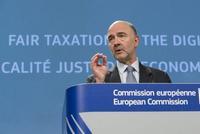 欧盟数字税大缩水:德国怕特朗普报复 法国赌气要单干