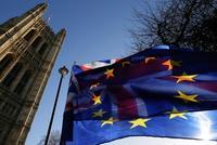 英国本应今天脱欧!英央行:每拖一周 损失8亿英镑