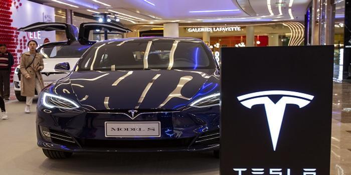 百福3d图库_激进特斯拉试探多方容忍度:车价及销售模式变动频频