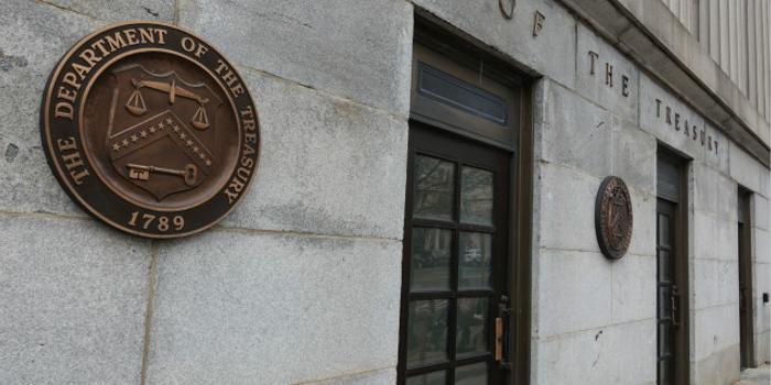 美財政部:當前沒有阻止中國企業在美上市計劃