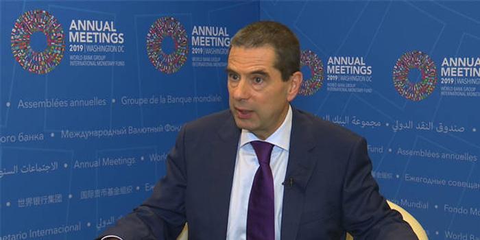 专访IMF财政事务部主任:中国政策让经济保持稳定增长