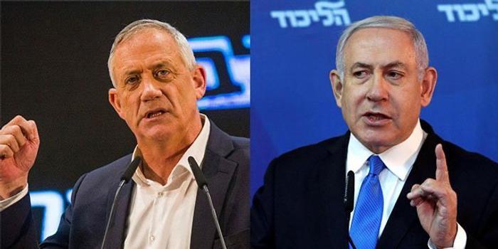 以色列总理内塔尼亚胡组阁失败