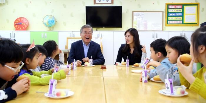 韩国统计厅:韩劳动人口占比下降速度或创世界第一