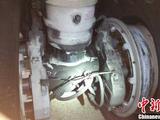 海口机场因飞机爆胎临时关闭跑道 43个航班受影响