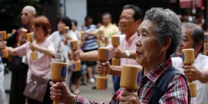 英媒:为什么越来越多日本老人宁愿在监狱中度日?