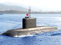 中国海军潜艇遇险三分钟化解