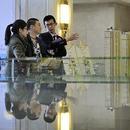 國家統計局:房地產市場總體保持基本平穩走勢