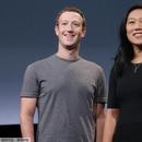 扎克伯格與華裔妻子談捐30億美元終結疾病:仍須挑戰