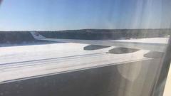 东航回应客机紧急备降俄罗斯:发动机故障 将安排后续行程