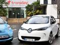 紧跟通用和特斯拉:雷诺-日产联盟组建自动驾驶车队
