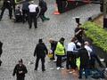 伦敦恐怖袭击震惊全球 耶伦恐再掀市场风暴