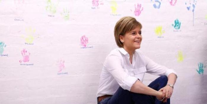 英國脫歐尚未成功 蘇格蘭或將再次舉行獨立公投