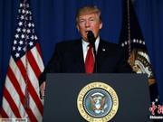 """川普再谈土耳其出兵叙利亚:美国有""""三种选择"""""""