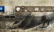 《黑暗之魂3》免费PS4动态主题上架港服 赶快来传火