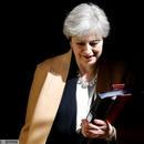 外媒:英国首相团队开始筹备11月份提前议会选举