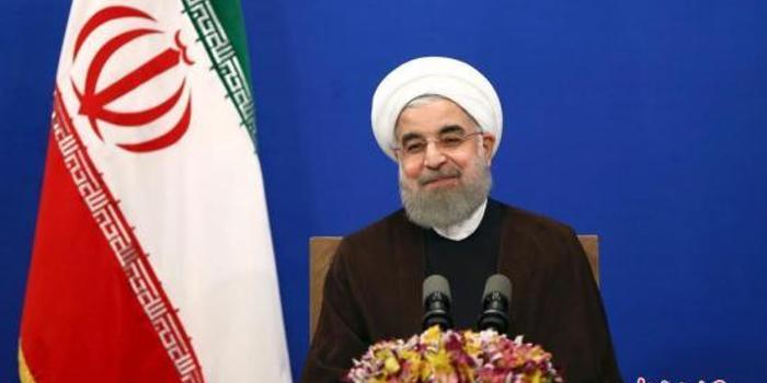 伊朗迈出中止履行伊核协议