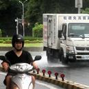 中秋节台北宜兰将有大雨 26日后台风或影响台湾