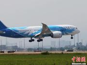 波音前工程师爆料:波音787梦幻客机氧气系统存缺陷