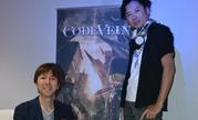 《血之暗号(Code Vein)》实机动作演示 制作人公开更多游戏详情