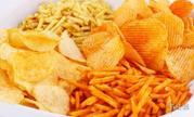 营养专家评最差零食排行Top10 吓得我赶紧吃块炸鸡!