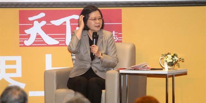 姜母鸭是姜+母鸭?蔡英文搞错台湾平民美食美食城项目定位图片