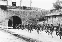 29军后人讲述卢沟桥抗战:不许放弃一尺一寸国土
