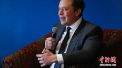外媒:马斯克抛重磅消息 宣布计划将特斯拉私有化