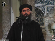 俄国防部疑巴格达迪死亡可信度 否认协助该行动