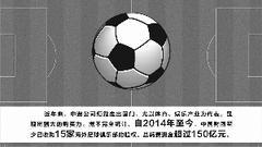 苏宁海外并购惹争议后表态拥护政策 多公司出国买球