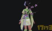 剑网三清明节挂件图鉴 好风胧月春寒夜