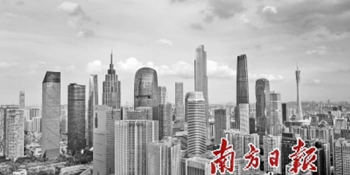 信息技术服务业占gdp比重_北京市产业布局现状与未来