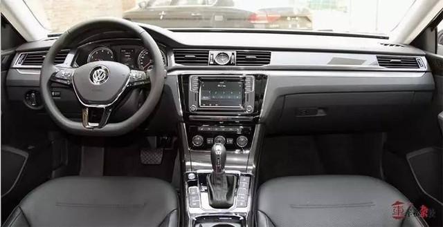 花4万多就能买到配有石英表的车?盘点中控带表的车型