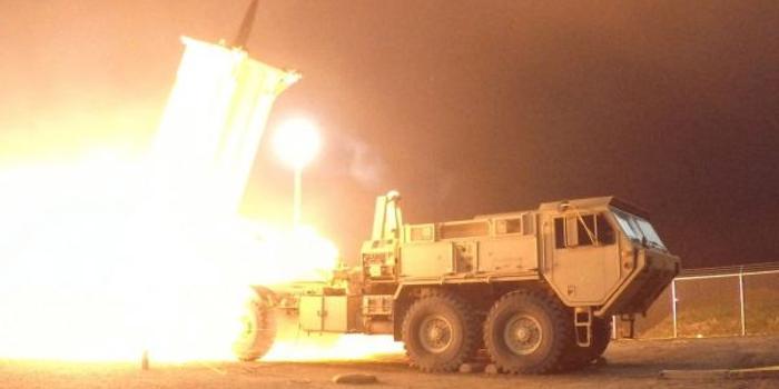 """针对""""新型挑战"""" 美导弹防御局制定新防御战略"""