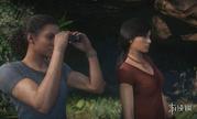 《神秘海域:失落的遗产》新预告 好感度影响对话内容